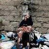 İsrail, Gazze'de Filistinlileri göçe teşvik ediyor
