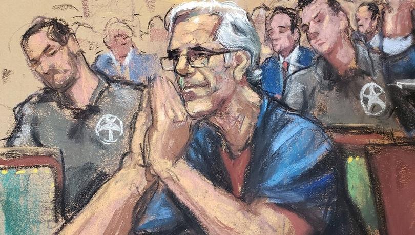 Jeffrey Epstein 'ölümünden iki gün önce vasiyet imzaladı'
