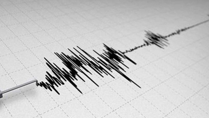 Son dakika! Akdeniz'de deprem: Antalya da sallandı - 20 Ağustos son depremler