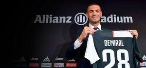 """""""Juventus'ta kalıcı olmak istiyorum"""""""