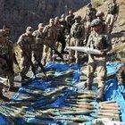 HAKKARİ, ŞIRNAK VE VAN'DA PKK'YA DARBE