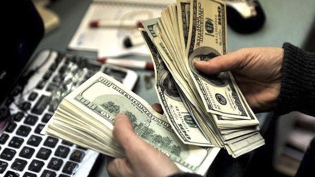 Doları iki günde yüzde 3.4 sıçratan ne?