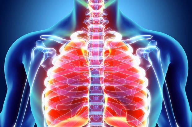 İşte akciğer kanserinin belirtileri!