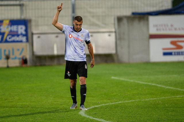 Beşiktaş'tan son dakika transfer haberleri! Yeni Forvet Ada'dan geliyor - BJK transfer gündemi