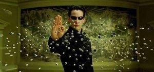 Matrix 4 geliyor, Neo dönüyor