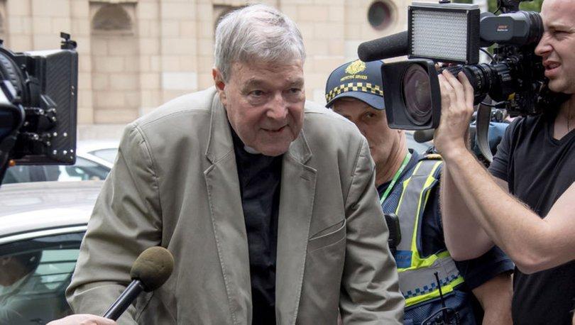 Son dakika! Kardinal George Pell'in temyiz başvurusu reddedildi - Haberler