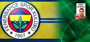 Fenerbahçe'ye en yakın isimler!