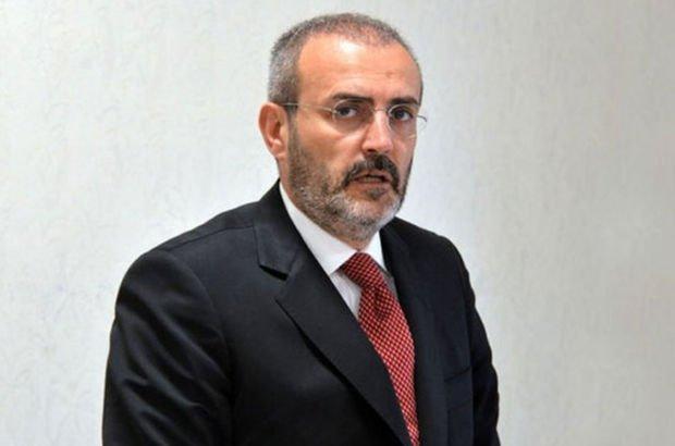 AK Partili Ünal'dan 'davet' açıklaması