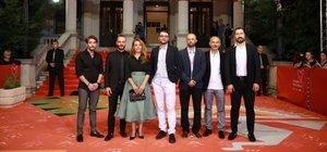 'Dilsiz'e Saraybosna'da gala yapıldı