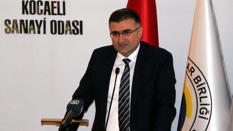 Türk Eximbank ihracat
