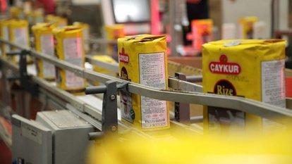 ÇAYKUR'un satışları yüzde 27 arttı