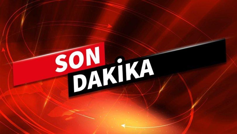 Son dakika! Kadıköy'de AVM'de yangın!