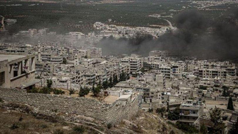 BM'den İdlib'de 3 milyon sivil tehlike altında uyarısı