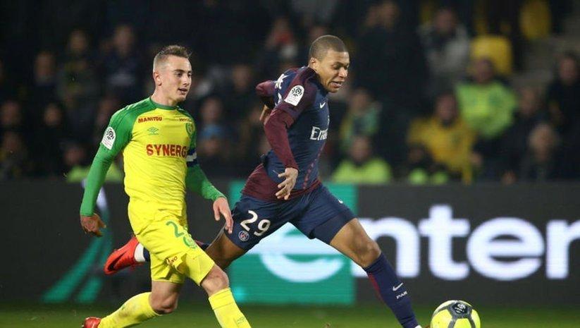 Fenerbahçe'ye Fransa'dan iyi haber