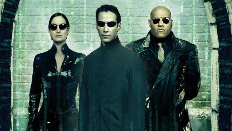 matrix ile ilgili görsel sonucu