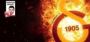 Galatasaray'da dört ayrılık birden!