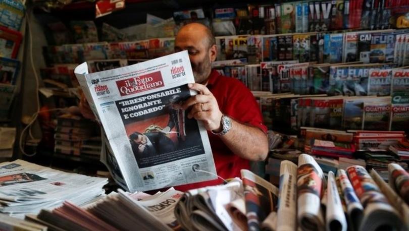 İtalya'da hükümet krizi: Şimdi ne olacak?