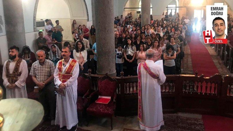 Azınlık cemaat vakıfları: Türkiye'de son 17 yılda hayal edemeyeceğimiz noktadayız