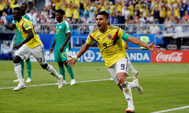 Falcao transferi Kolombiyalıları çıldırttı! Galatasaray'dan son dakika transfer haberleri