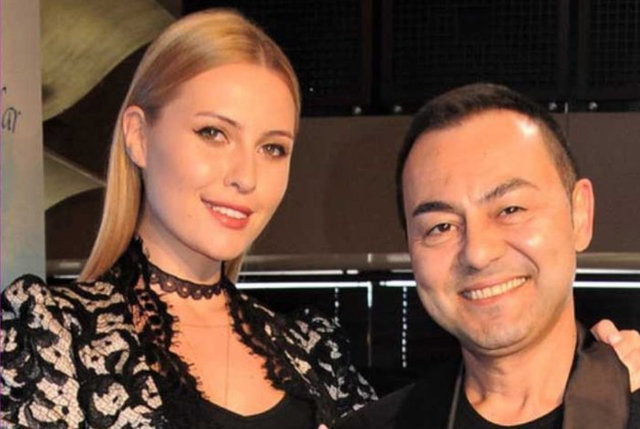 Serdar Ortaç'ın eski eşi Chloe Loughnan'dan şaşırtan paylaşım - Instagram Magazin haberleri