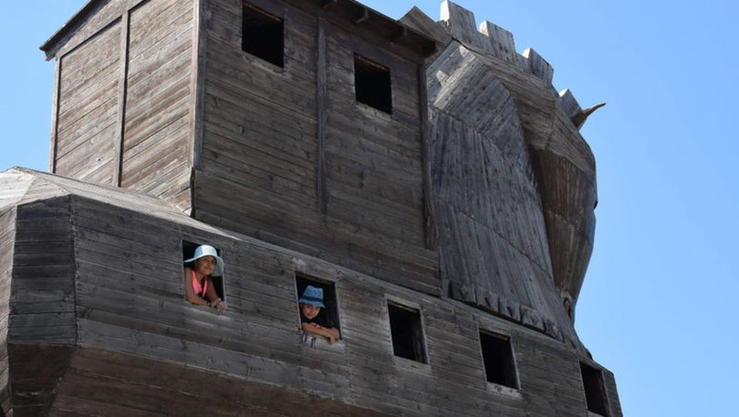 Troya'yı 600 yıl geri taşıyan keşif