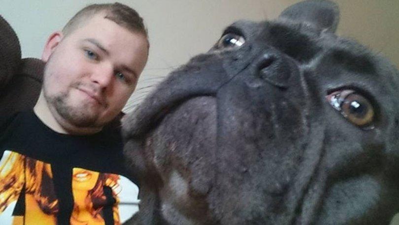 Köpek, kanserden ölen sahibinden 15 dakika sonra öldü