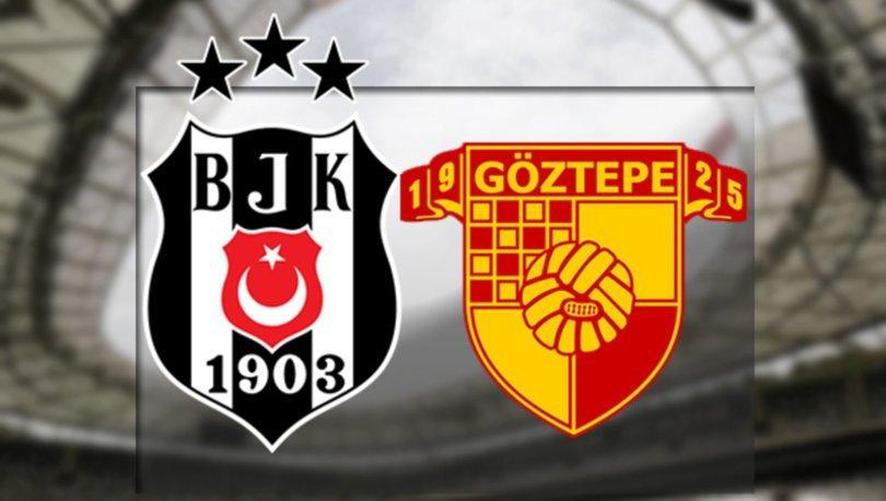 Beşiktaş Göztepe