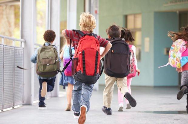 Okul çantası alırken buna dikkat!