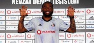 Beşiktaş transferi açıkladı!