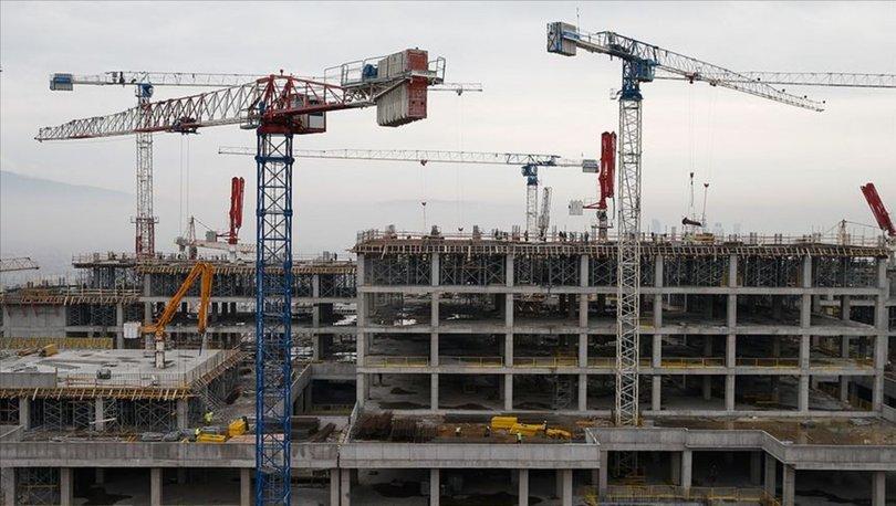 Türk inşaat sektörü