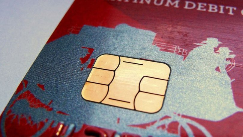 Parmak izi okuyuculu banka kartları yeni teknoloji ile artık mümkün mü?