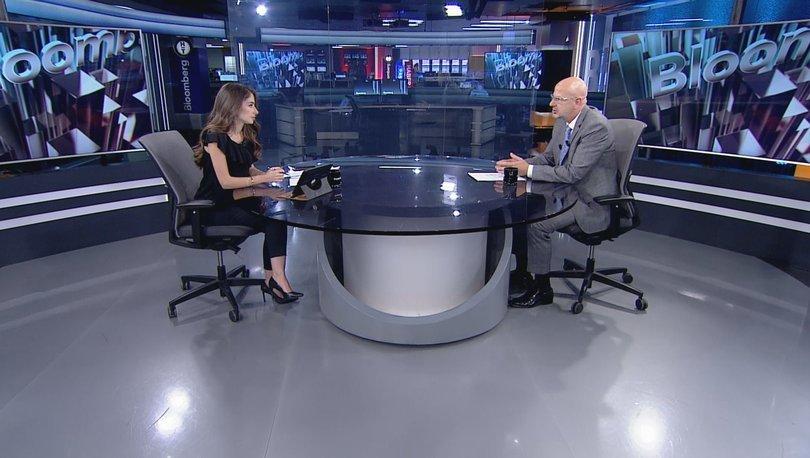Ziya Erdem Bloomberg HT'de soruları yanıtladı