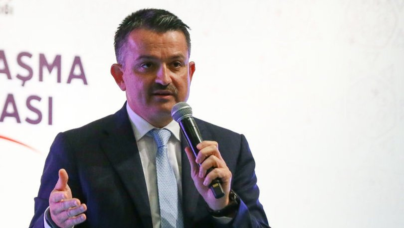 Bakan'dan Volkswagen açıklaması