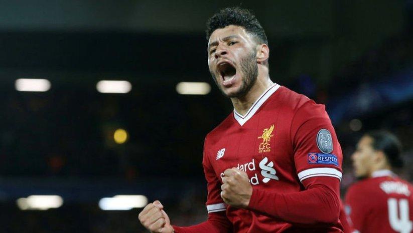 Liverpool, Chamberlain ile uzattı