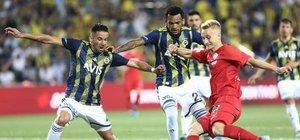 Fenerbahçe'ye kötü haber! Başakşehir'de yok