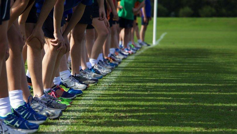 Okul öncesi çocuklarınızı kardiyolojik incelemeden geçirip spora öyle başlatın