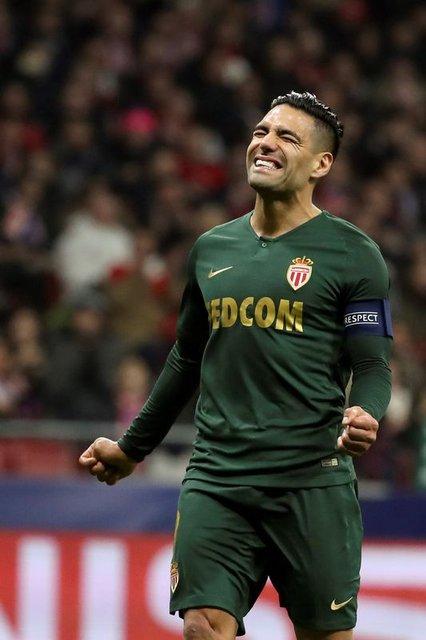 Falcao transferinde son dakika! Yönetimden resmi açıklama - Galatasaray'dan son dakika transfer haberleri
