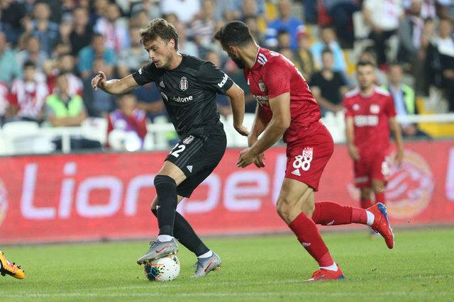 Beşiktaş Göztepe maçı ne zaman, saat kaçta? Beşiktaş Göztepe maçı hangi kanalda? Avcı kararını verdi! İşte BJK'nin Göztepe 11'i