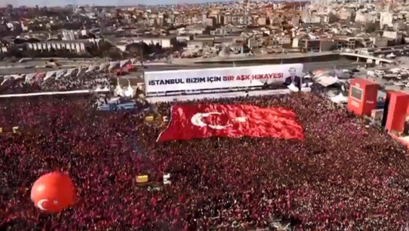 AK Parti'nin 18. kuruluş yıl dönümü kapsamında bir klip hazırlandı