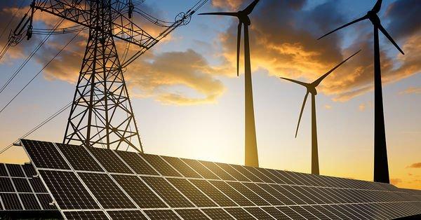 Yenilenebilir enerjide elektronik başvuru