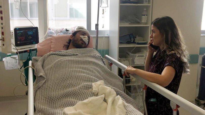 Son dakika... Dehşet! Sürücü belgesi için baba oğul doktoru dövdü! - Haberler