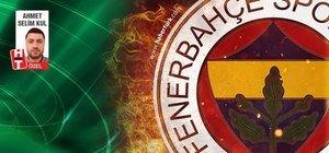 Fenerbahçe'ye Norveçli joker!