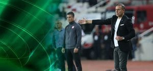Avcı kararını verdi! İşte Beşiktaş'ın Göztepe 11'i