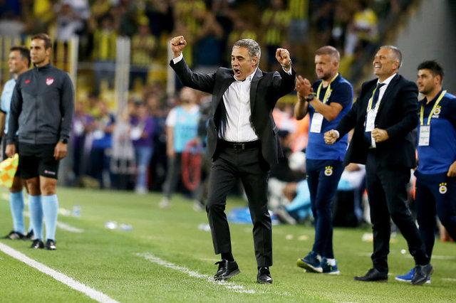 Başakşehir Fenerbahçe maçı ne zaman, saat kaçta? Ersun Yanal kararını verdi! İşte Fenerbahçe'nin muhtemel 11'i! Başakşehir FB maçı hangi kanalda?