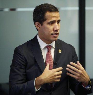 Venezuela'da Guaido olası erken seçime katılmayacak
