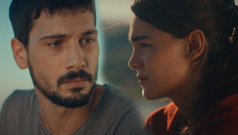 SHOW TV'nin yeni dizisi Aşk Ağlatır'dan duygusal fragman