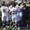 Lampard siftahı yaptı!