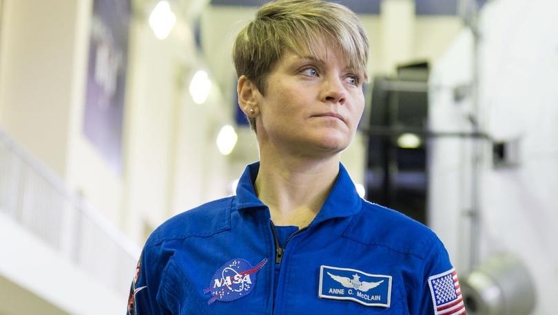 Uzayda işlenen ilk suç iddiası: 'Uzay istasyonundan eşinin banka hesaplarına girdi'