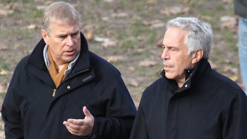 Prens Andrew: Epstein'in davranışlarından şüphe duymadım