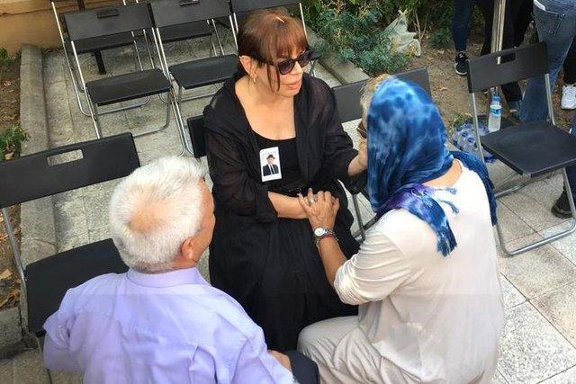 Sezen Aksu'nun acı günü - Magazin haberleri